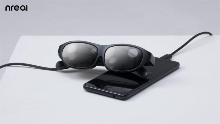 เปิดขายแล้ว! Nreal Light แว่นตา AR ดีไซน์แฟชั่นสุดล้ำ ใช้กับมือถือได้เลย