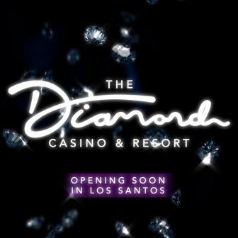 Rockstar เตรียมเปิดธุรกิจ Casino and Resort ลง GTA Online ไม่เกินกันยายนนี้