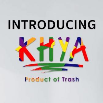 นันยางเปิดตัว KHYA flip flop รองเท้าแตะรุ่น Limited Edition ผลิตด้วยขยะจากทะเล