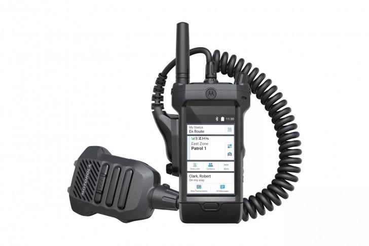 ปลุกตำนาน Walkie-Talkie กับ Motorola APX NEXT วิทยุสื่อสารสองทางอัจฉริยะ