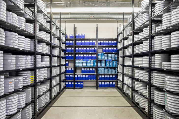 Microsoft โชว์สื่อบันทึกข้อมูลแบบใหม่ เก็บไฟล์ไว้ในกระจก อยู่ได้เป็นพันปี
