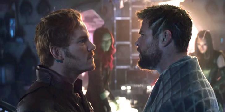 James Gunn ออกมาเปิดเผยว่า ใน Guardians of the Galaxy Vol. 3 จะยังไม่มี Adam Warlock