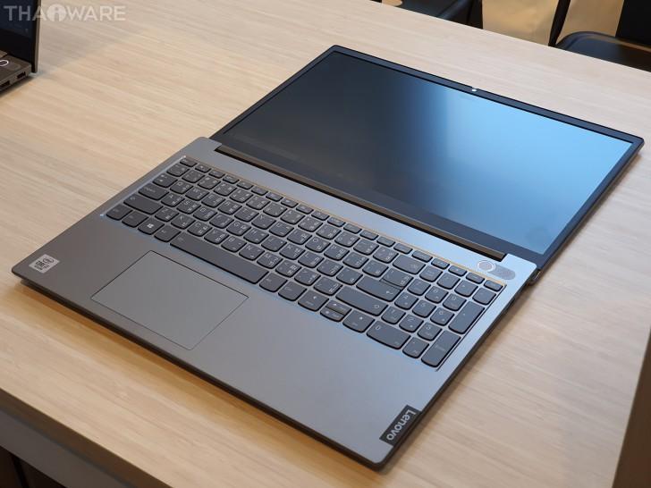 Lenovo เปิดตัว ThinkBook 13s, 14 และ 15 โน๊ตบุ๊คตระกูล ThinkPad ตอบโจทย์คนทำงานรุ่นใหม่
