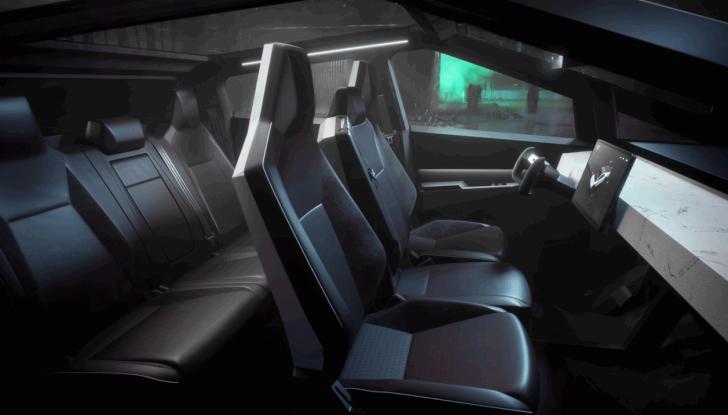 Tesla เปิดตัว Cybertruck รถกระบะไฟฟ้าดีไซน์สุดล้ำ ราวกับหลุดมาจากในหนัง