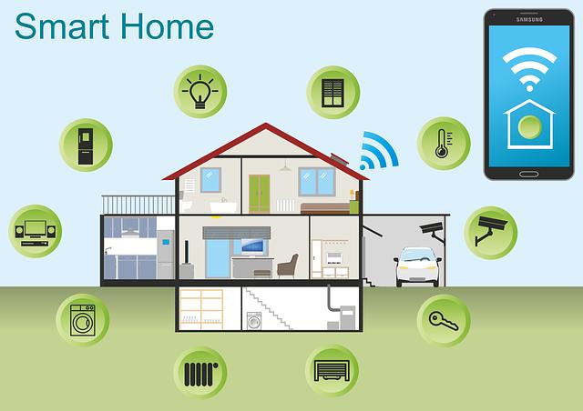 คุณภาพชีวิตที่ดีขึ้น เริ่มที่ Smart Home