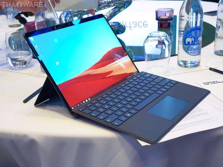 วางขายแล้ว! Surface Laptop 3 และ Surface Pro 7 สองดีไวซ์เน้นความคล่องตัวสูง