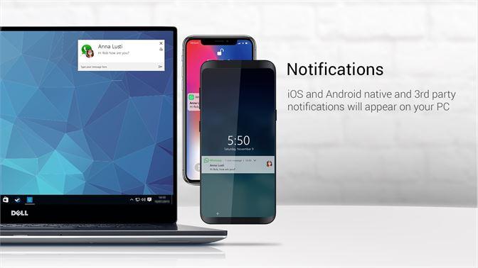 Dell ประกาศเพิ่ม 2 ฟีเจอร์ใหม่ใน Mobile Connect สำหรับผู้ใช้ iOS
