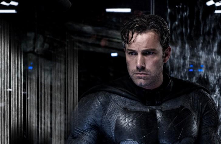 Ben Affleck เผยสาเหตุที่เขาถอนตัวจากหนัง The Batman