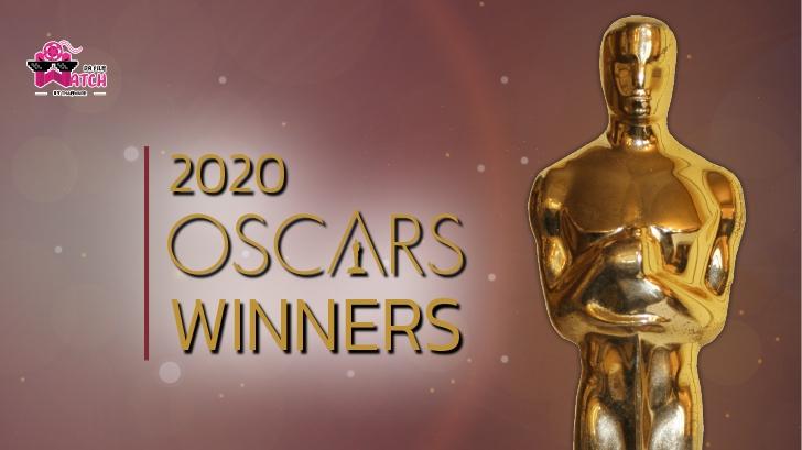 ผลการประกาศรางวัลออสการ์ ครั้งที่ 92 ประจำปี 2020 | 92nd Academy Awards 2020