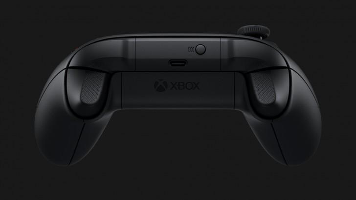 Microsoft เผยภาพชุดใหม่ของ Xbox Series X Controller แล้ว ข่าวไอที