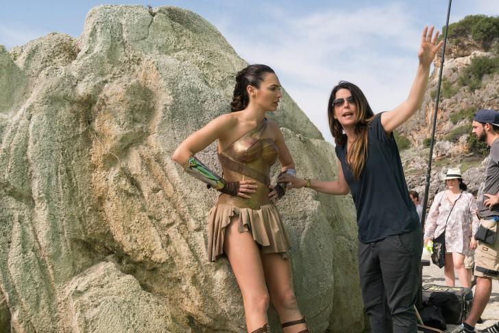 Patty Jenkins บอกเหตุผลที่ถอนตัวจากการกำกับ Thor: The Dark World