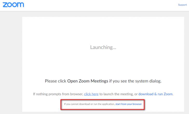 แอป Zoom เผชิญปัญหาด้านความโปร่งใสในการทำงานอย่างต่อเนื่อง