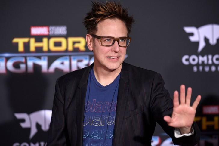 """Back to the Future คือหนังที่ """"สมบูรณ์แบบที่สุด"""" สำหรับ James Gunn"""