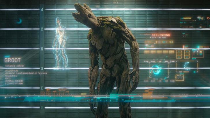 James Gunn บอกว่ามีทางเดียวที่จะเข้าใจภาษาของ Groot ได้ และมันไม่ใช่เรื่องง่ายเลย