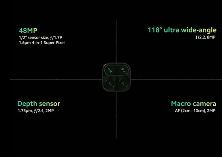 เปิดตัว Redmi Note 9 Pro - Note 9 - Mi 10 Lite