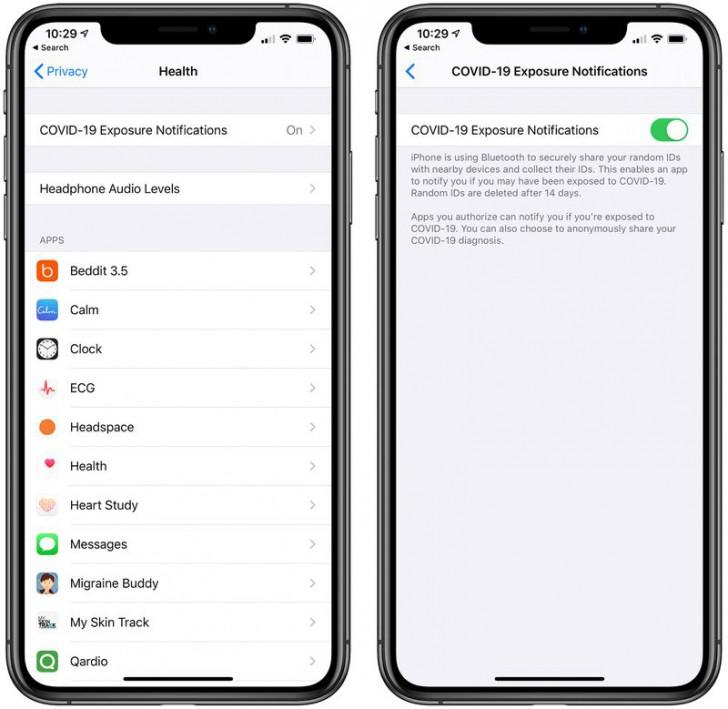 Apple ปล่อย iOS 13.5 (beta) ข้ามการสแกนใบหน้าเพื่อกรอกรหัสปลดล็อคหน้าจอได้เลย