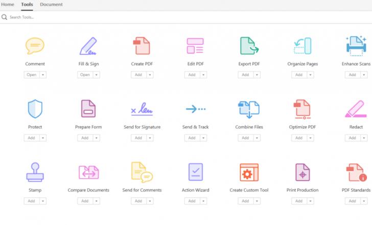 Adobe Acrobat เพิ่มการอัปเดตแพชใหม่แก้ปัญหาด้านความปลอดภัยบน macOS