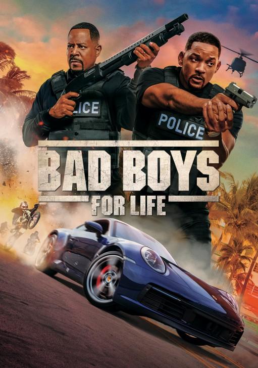 ตอนจบในอีกรูปแบบหนึ่งที่ไม่ได้ใช้ ของ Bad Boys For Life ที่ดาร์คกว่าในหนัง!