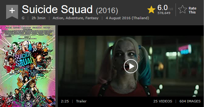 David Ayer บอกว่า Suicide Squad ฉบับของเขาดีกว่า (และง่ายต่อการทำให้เสร็จ) กว่าฉบับเข้าฉายโรงเสียอีก