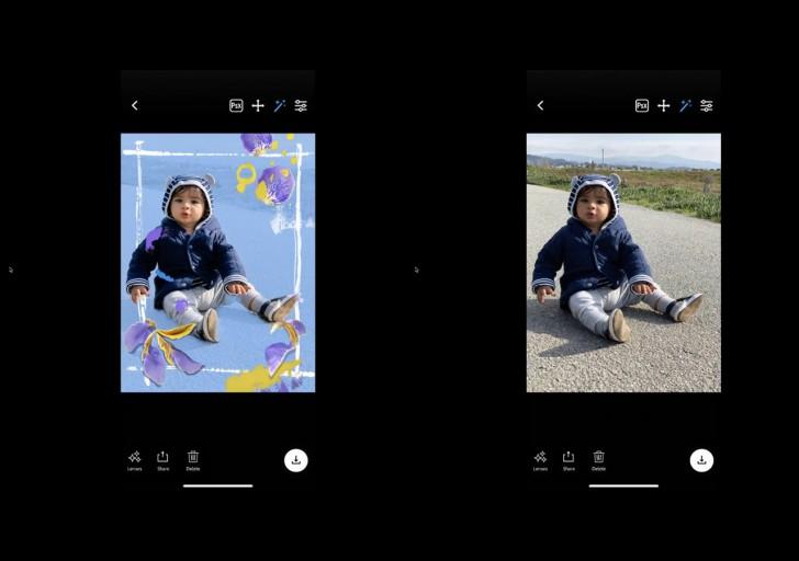 เปิดตัว Photoshop Camera อย่างเป็นทางการ แอปกล้องพร้อมแต่งภาพสุดเจ๋งด้วย AI