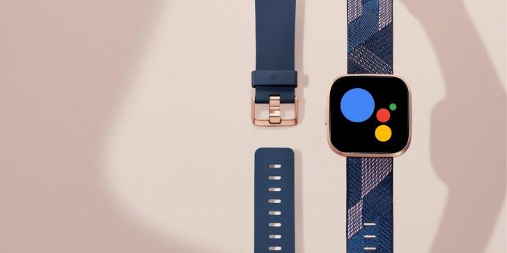 Fitbit เตรียมจับฟีเจอร์ Google Assistant ลงใน SmartWatch รุ่นใหม่ๆ