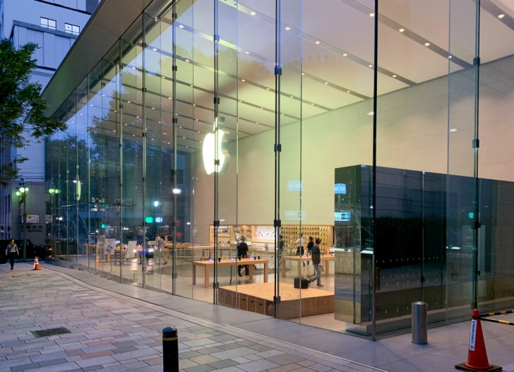 Apple ขยายโปรแกรม Trade-in ให้ผู้ใช้ยกเครื่อง Mac มาแลกรับส่วนลดที่ Apple Store ได้แล้ว
