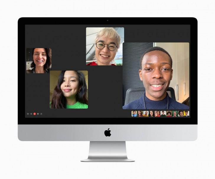Apple เปิดตัว iMac 27 นิ้ว ดีไซน์เดิม เพิ่มการอัปเกรด