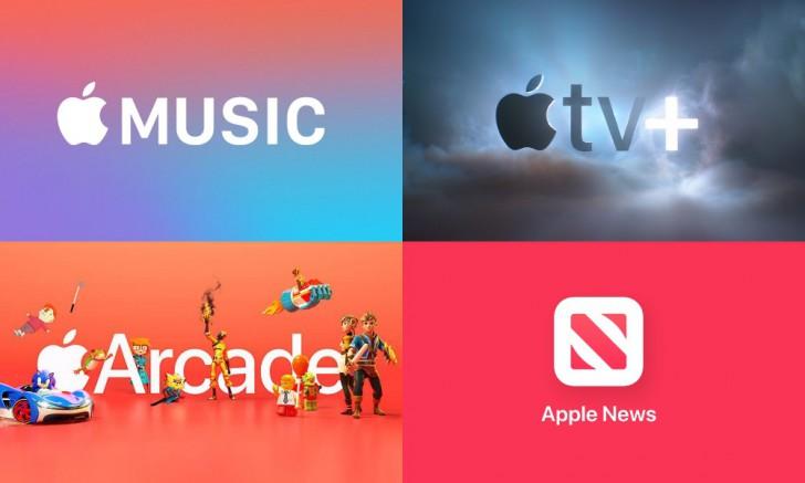 ประหยัดกว่าด้วย Apple One แพ็กเกจรวมบริการทั้งหมดของ Apple !