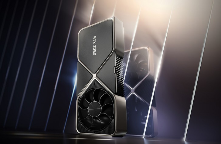 Nvidia เปิดตัวการ์ดจอรุ่นใหม่ RTX 3090, RTX 3080 และ RTX 3070 สเปกสุดแรง ราคาไม่แพง