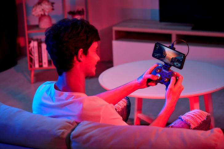 ASUS ROG (Republic of Gamers) เปิดตัว ROG Phone 3 Series! เกมมิ่งสมาร์ทโฟนรุ่นที่ 3 มาพร้อม Snapdragon 865 Plus ล่าสุด