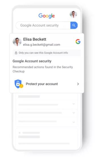Google เตรียมเพิ่มมาตรการรักษาปลอดภัยของบัญชี Google Account