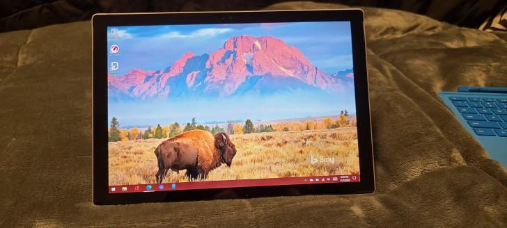 หลุดเพิ่ม! ว่าที่แท็บเล็ต Surface Pro 8 ที่ทาง Microsoft กำลังพัฒนาในชื่อ Surface Pro Carmel
