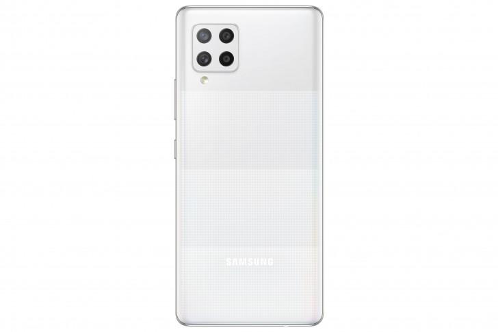 ซัมซุงเปิดตัวมือถือ Galaxy A42 5G เร็วแรงที่สุดใน Galaxy A ในราคาเพียง 11,990 บาท
