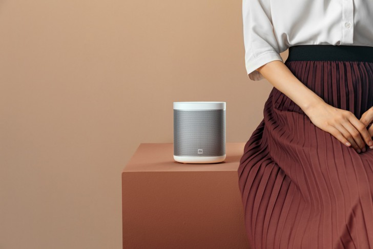 เสียวหมี่ประกาศจำหน่ายลำโพงอัจฉริยะ Mi Smart Speaker เชื่อมต่อและสั่งการอุปกรณ์ในบ้านได้