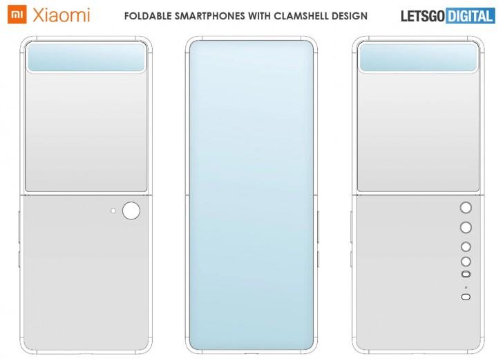 เผย Xiaomi จดสิทธิบัตรสมาร์ทโฟนพับได้ 7 แบบ คาดว่าจะเปิดตัวสมาร์ทโฟนรุ่นใหม่ภายในปีนี้