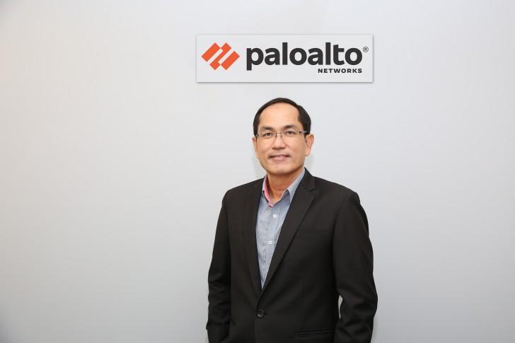 พาโล อัลโต เน็ตเวิร์กส์ : คาดการณ์ด้านความปลอดภัยทางไซเบอร์ปี 2021