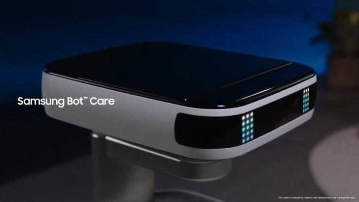 ซัมซุงเผยโฉมนวัตกรรมเครื่องใช้ไฟฟ้า เทคโนโลยีและฟีเจอร์ใหม่ในงาน CES 2021 แบบออนไลน์