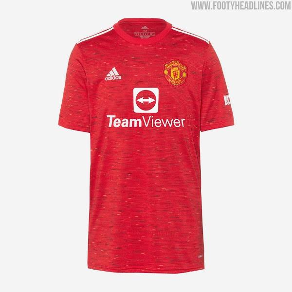 TeamViewer ปิดดีลสปอนเซอร์เสื้อบอลประจำสโมสร Manchester United ในซีซันหน้า !