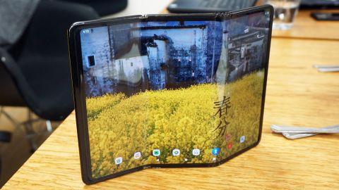 Samsung ซุ่มพัฒนา Galaxy Z Fold Tab แท็บเล็ตแบบพับได้ คาดพร้อมเปิดตัวปี 2022