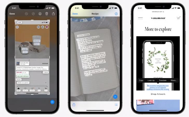 สรุปงาน WWDC 2021 เปิดตัว iOS 15, iPadOS 15, watchOS 8, macOS Monterey !