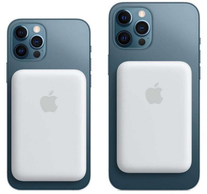 Apple เปิดตัว Magsafe Battery Pack แบตเสริมสำหรับ iPhone 12 ในราคา 99 ดอลลาร์