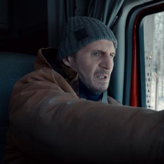 """Hall of Fame: Liam Neeson ย้อนดูเส้นทางการแสดงระดับตำนานก่อนเจอเขาใน """"The Ice Road"""""""